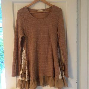 Altar'd State Sweater, Medium